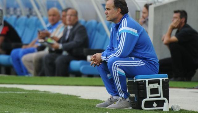 Después de su buen trabajo en el Olympique de Marsella, el entrenador argentino Marcelo Bielsa está en los planes del Lille de Francia.