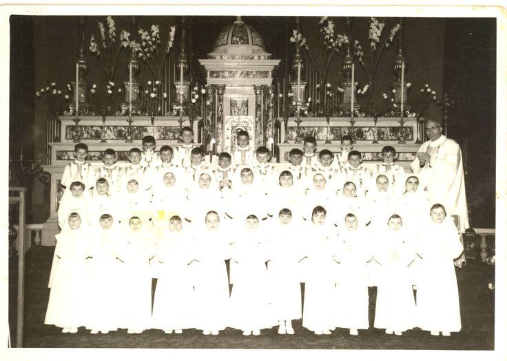 Monteforte d'Alpone 05.05.1968