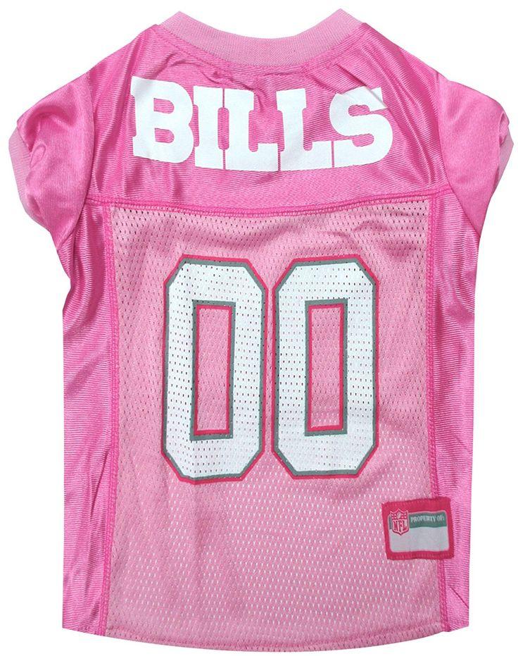 Pets First NFL Buffalo Bills Jersey   : Cats Apparel