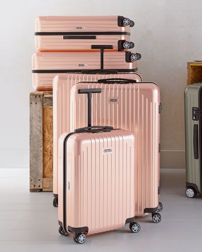 511 best Luggage images on Pinterest | Luggage sets, Travel ...