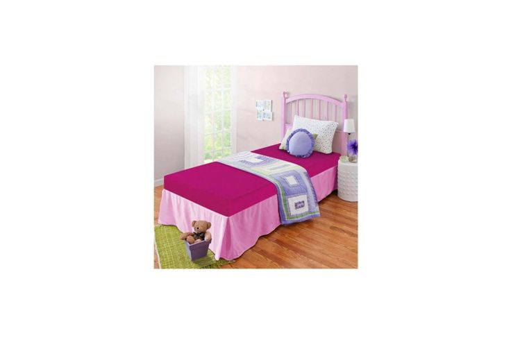 Spa Sensations 5 Memory Foam Twin Youth Mattress for $69.00 at Walmart