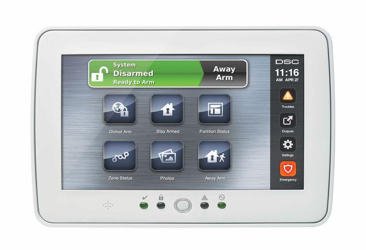 Best Value Home Alarm System