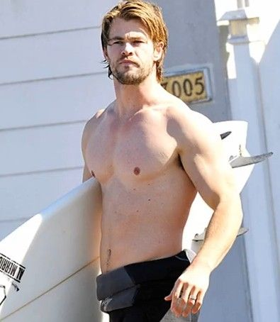 Chris Hemsworth - Net Worth, Height, Workout, Diet, Wiki