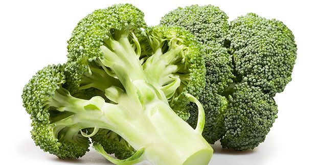 Beneficios del brócoli - Miercoles De Plaza