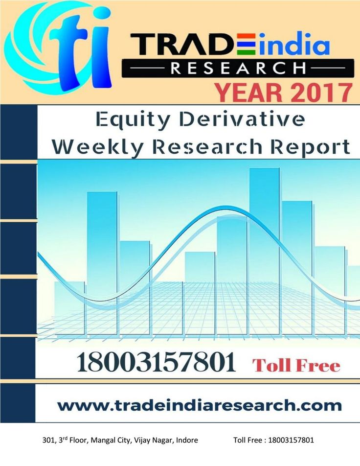 Weekly derivative prediction report for 17 july to 21 july by tradeindia research