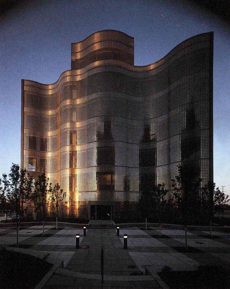 Mejores 461 imágenes de The Edifice en Pinterest | Arquitectura ...