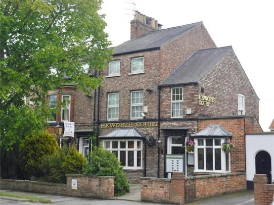A rare opportunity to purchase this 17 bedroom hotel with a 50 seater restaurant and bar. Set in this sought after location only a few minutes walk from York City Centre. The property is presented to a high standard throughout and benefits from gas central heating and comprises; hallway, reception, guest lounge, large dining room with 50 covers, large fully equipped kitchen with store room and coolers, licenced bar plus beer cellar, gents and ladies toilets, office, 17 en-suite letting…