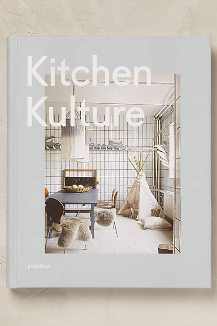 Kitchen Kulture - anthropologie.com