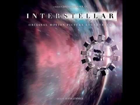 Interstellar(Hans Zimmer)-soundtrack deluxe