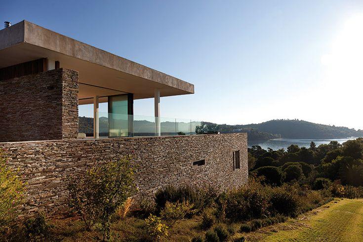 Greece residence by K-Studio