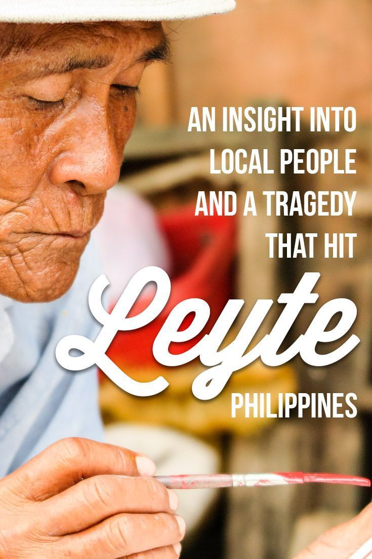 Read about the authentic beauty of Leyte and its people. Leyte is a unique corner in the Philippines, very much off the beaten path. See what's there to do and see. Help the local development just by visiting. | Unique Places to Visit in the Philippines | Off the Beaten path in the Philippines | Tacloban, Leyte | Samar