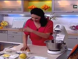 chhiwat choumicha - recette de biscuit sablé pour aid adha 2013 | Gateau Pour Le The, Recette Biscuit Sablé