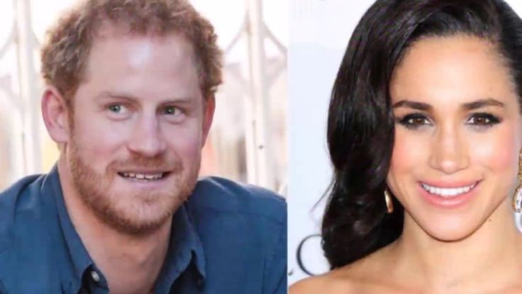 Prince Harry is getting  ready to pop the  question to Meghan  Markle