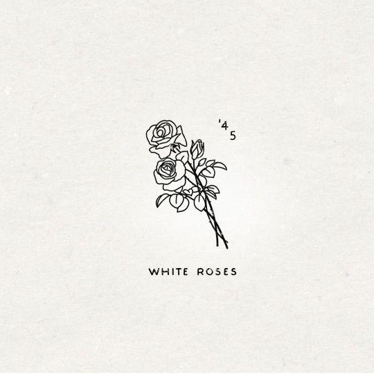 Billedresultat for roses bundle tattoo small