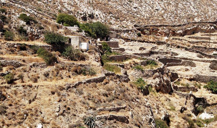 Syros Cyclades Greece