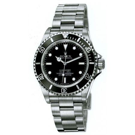 http://www.horloger-paris.com/fr/2974-rolex  Rolex Oyster Perpetual Submariner Date Acier ...