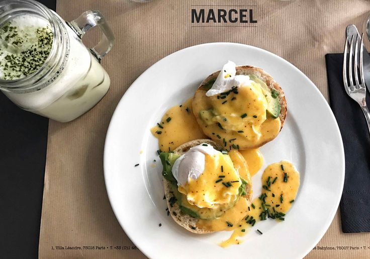 MARCEL RESTAURANT - BRUNCH IN GENEVA  - Best Places to eat in Geneva this month