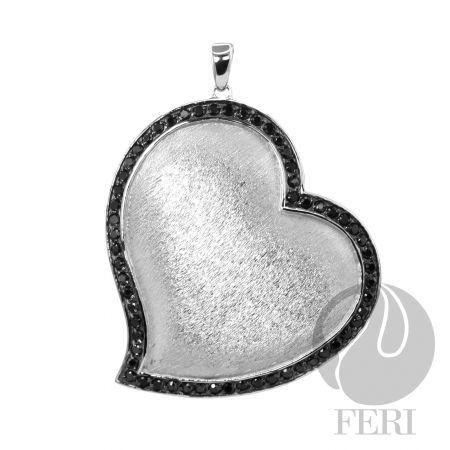 FERI Beating for You - Pendant    Global Wealth Trade Corporation - FERI Designer Lines