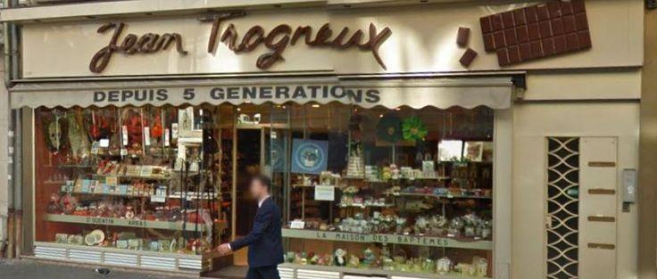 INTERVIEW Brigitte Macron : découvrez la chocolaterie Trogneux, propriété de sa famille, à Amiens