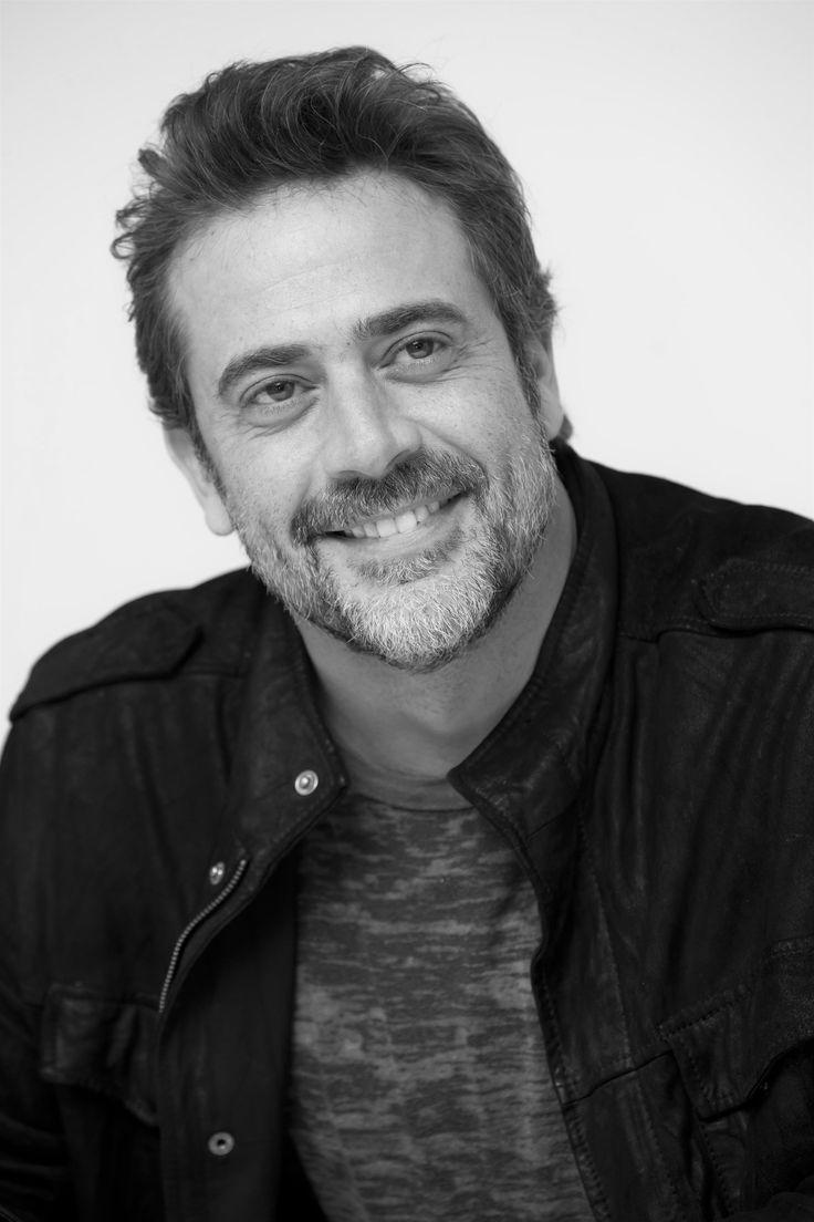 Jeffrey Dean Morgan Fell in love on Grey's Anatomy and all over again on Magic City