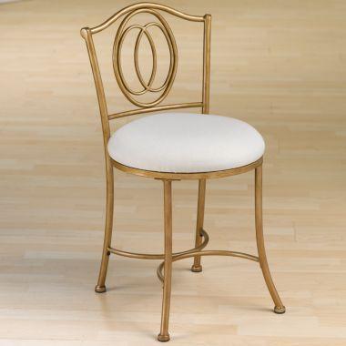 143 Best Vanity Chairs Stools Images On Pinterest Vanity