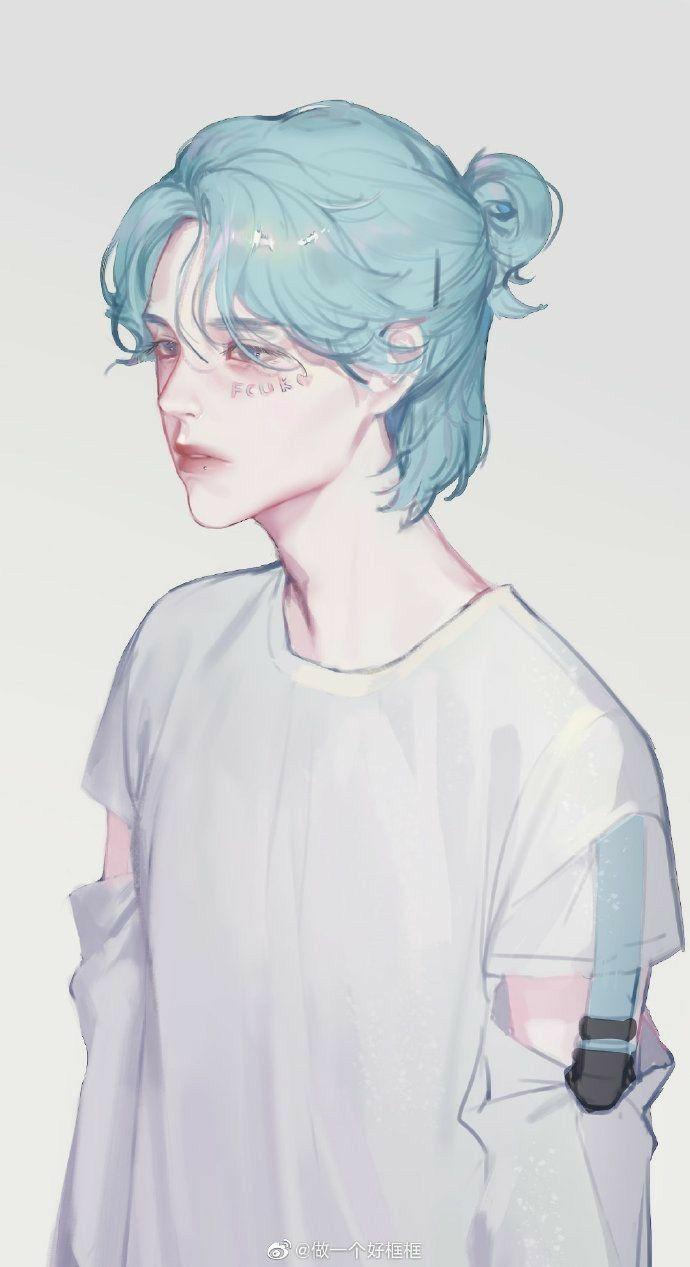 Pin By Zenn On Boy In 2020 Anime Drawings Boy Anime Art Girl Cute Art