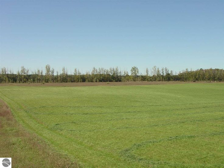 """Large Vacant Land Parcels 