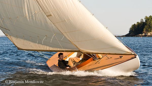 Watch Quality Sailing Videos & Learn How to Build a Wooden Boat from the Pros