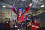 Book your iFly Dubai tickets online with best price & deals, we offer Indoor Skydiving in Dubai, Now you can fly for only AED 175 at iFly Dubai.