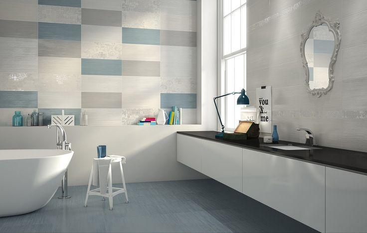 #Lucente #Ceramiche #Tiles #Piastrelle #Interior #Design #Architecture #Architettura #Pavimento #Polis