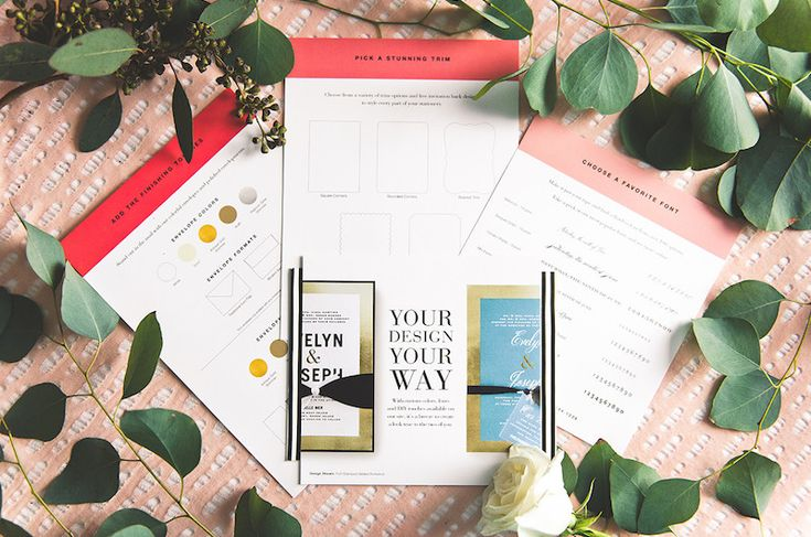 Wedding Paper Divas is now offering FREE Sample Kits so you can try before you buy! #weddinginvites #weddinginvitations #stationery #papergoods