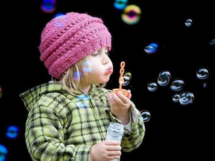 Как сделать самую лучшую смесь для мыльных пузырей. Обсуждение на LiveInternet - Российский Сервис Онлайн-Дневников