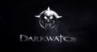 Prologue - Darkwatch : Game Title