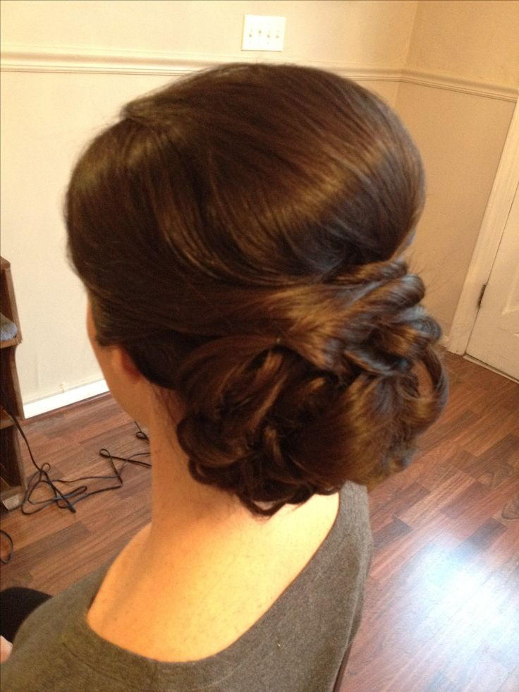 lucille ball hairstyle : nice wedding low updos 5 like inspiration article