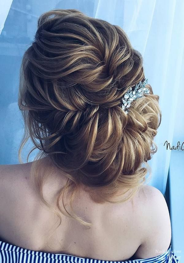 100 Wedding Hairstyles from Nadi Gerber You'll Want To Steal   Hi Miss Puff - ...
