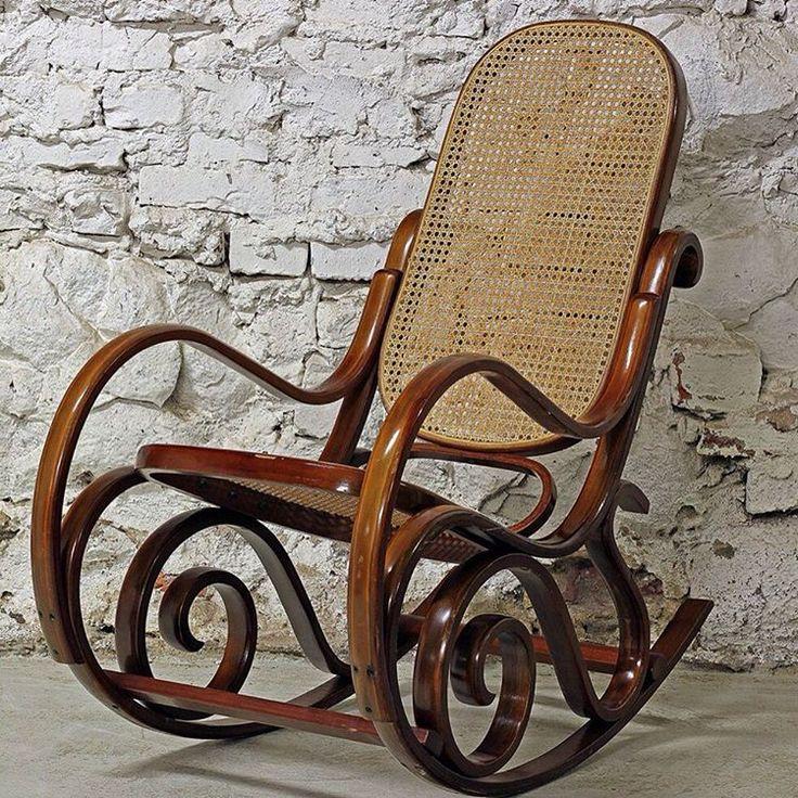 старинная стулья и кресла качалки фото который обычно