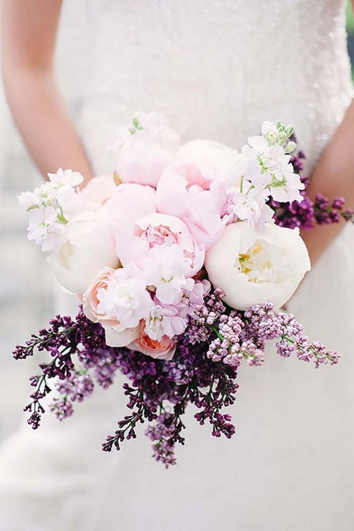 ▷ 1001 + Hochzeitsstrauß Ideen für jeden Geschmack und jede Jahreszeit – helene neufeld