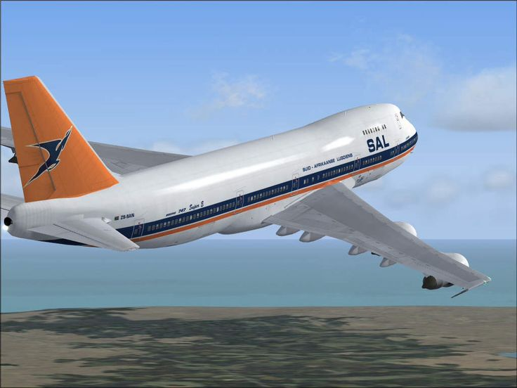 Old livery.