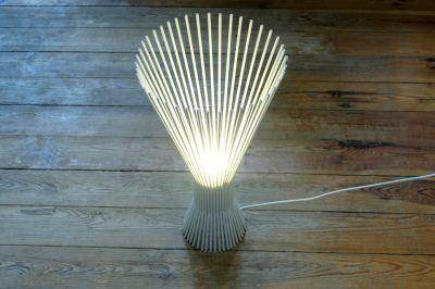 Lampa+SOLEJKA // Natural+Born+Design