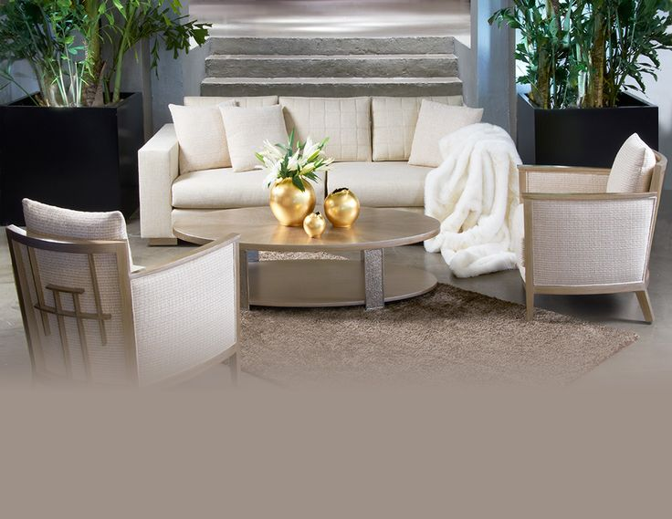 Nuevos acabados de ADRIANA HOYOS, Design your own, ahora disponibles en nuestro showroom