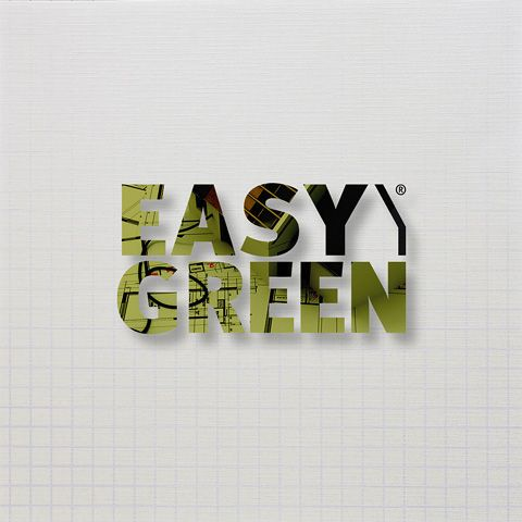 EASY GREEN | Low Energy Houses | Renewable Energy Sources