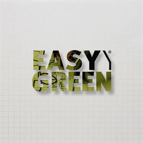 EASY GREEN | Low Energy Houses | Renewable Energy Sources