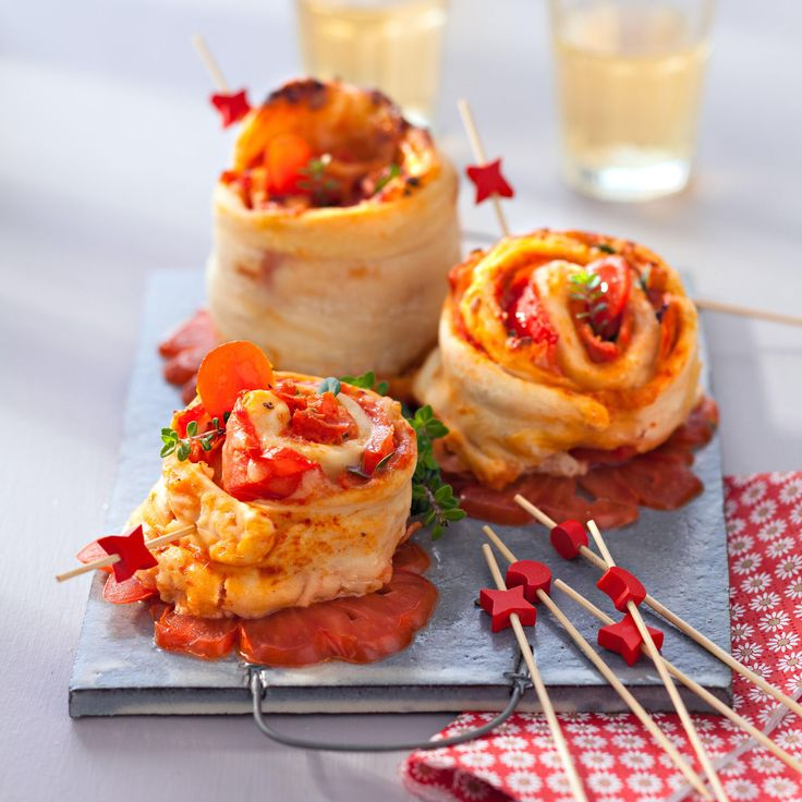 940 best ap ro images on pinterest cook donuts and for Canape aperitif marmiton