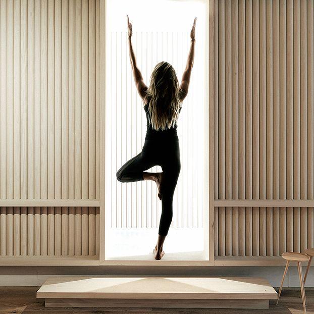 Yoga Studio Lighting Ideas: 25+ Best Ideas About Yoga Studio Interior On Pinterest