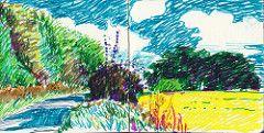 SketchBook 11. októbra 2013 (Martin Beek) Tagy: felttip výkresu skica skicár art…