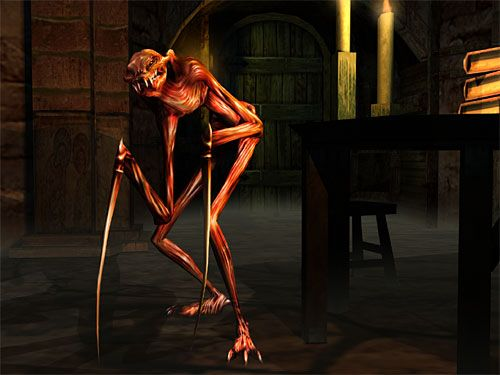 Image result for eternal darkness game