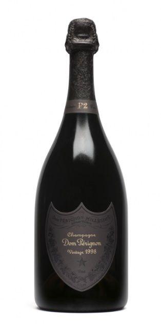 Dom Perignon P2 vintage 1998  #domperignon #champagne FOLLOW ME ON TWITTER @MarkPavelich
