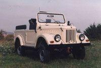 Aro M473