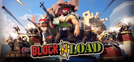 Block N Load en Steam