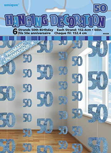 218 best images about ideas for denim diamonds party on for 50th birthday decoration packages